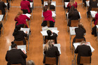 NZQA has launched a review after multiple errors in NCEA maths exams. Photo / File