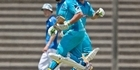Watch: SPORT: Cricket- Rotorua/Taupo senior reserve grade
