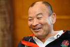Eddie Jones has labelled the Wallabies the most improved team in world rugby but says his England team will still be smarter tactically in Sunday's Twickenham showdown. Photo / Getty Images.