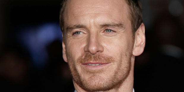 Michael Fassbender stars in Assassin's Creed. Photo / Getty