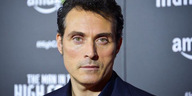 Rufus Sewell stars as the British PM in Victoria. Photo / Getty