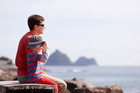 New Plymouth is proving popular with families looking for a more relaxed lifestyle than they could afford in Auckland. Photos/Getty, posed by models.
