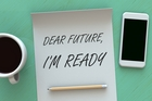 What are you going to do differently to make 2017 your best year in business ever? Photo / iStock