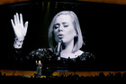 Adele fans can expect big laughs mixed in with her big vocals at her Mt Smart shows next March. Photo/Getty