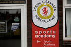 Former Crewe Alexandra youth coach Barry Bennell is at the centre of the scandal. Photo / Getty