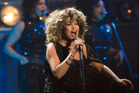 Tina Turner performs on stage at the Gelredome in Arnhem, Netherlands. Photo / Getty