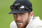 Black Caps batsmen Kane Williamson. Photo / Photosport.co.nz