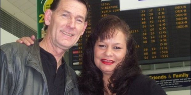 Brian and Cindy Taylor have been convicted of failing to protect a vulnerable adult. Photo / file.