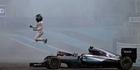 Watch: Watch NZH Focus: Nico Rosberg's shock retirement