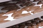 Devonport Chocolates specialises in artisan chocolates.