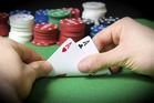Shane Tamihana won the 2016 Festival of Poker Main Event, taking home $51,890.