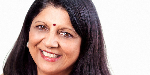 Loading Ranjna Patel. Photo / File