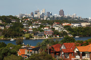 Property prices have soared in Sydney and other major cities, partly because of Chinese purchases.