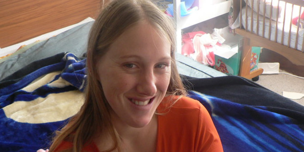 Clare Hutchinson said she was given the epidural during the birth of her daughter.