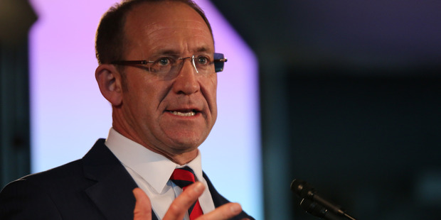 A bid by Labour leader Andrew Little to make Government prioritise New Zealand companies and local jobs in any tender processes has failed at the first hurdle. Photo / Supplied