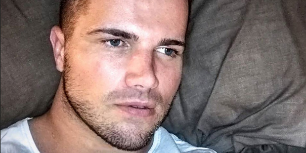 """Gable Tostee says he's been """"kicked out"""" of a Facebook discussion group about the Warriena Wright case. He had posted to the group from a profile under his new name, Eric Thomas. Photo / Facebook"""