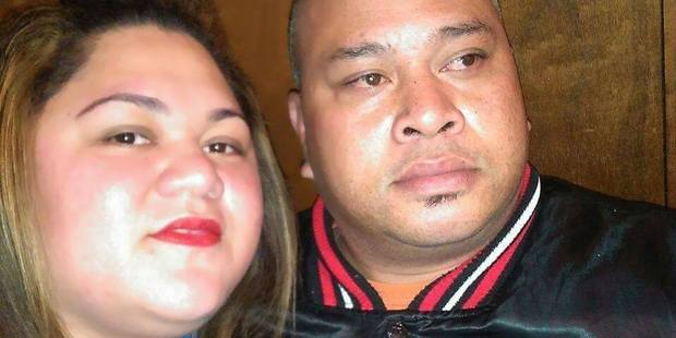 "Kaipara boating victim Fonua Taufa has been remembered as ""the most humble man"". Photo / Facebook"