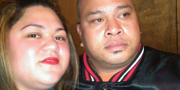"Victim Fonua Taufa has been remembered as ""the most humble man"". Photo / Facebook"