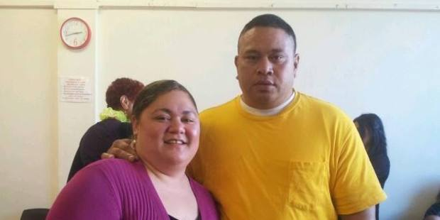 Fonua Taufa died in the Kaipara Harbour tragedy. Photo / Facebook