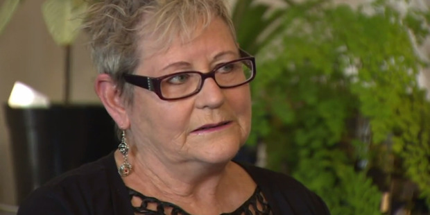 Ann Marsters was married to Fred Marsters who perished in the fishing boat Francie tragedy off the Kaipara Harbour. Photo / 1 News