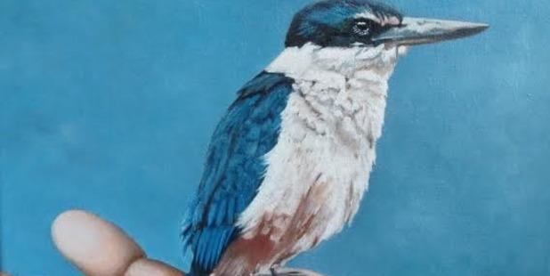 Peter Miller's Bird in the Hand.