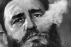 The CIA tried countless times to kill the Cuban leader Fidel Castro, who died this week aged 90. Photo / AP
