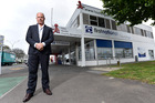 Anton Jones, owner of First National in Mount Maunganui, Tauranga and Omokoroa, says he's not surprised at a significant drop off in mortgagee sales. Photo/file
