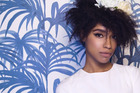 Lianne La Havas is playing her own sell-out show ahead of opening for Coldplay in Auckland. Photo / Supplied