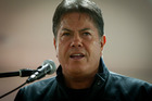 Bishop Brian Tamaki believes hatred directed at him and his followers proves they are right. Photo / File