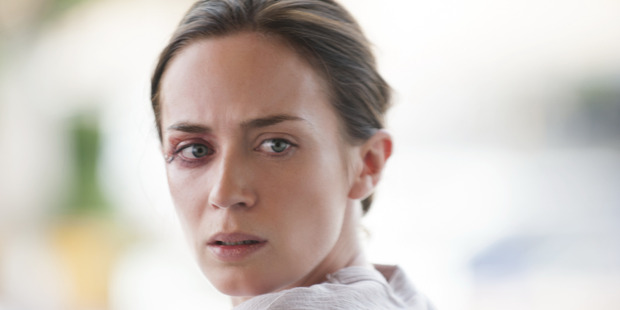 Emily Blunt will not be reprising her role in the new Sicario sequel after being written out. Photo/Supplied