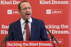 Labour Party Leader, Andrew Little has had a major boost with the Mt Roskill win. Photo / File