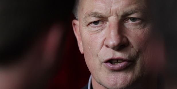 Auckland Mayor Phil Goff is proposing a visitor levy be introduced.