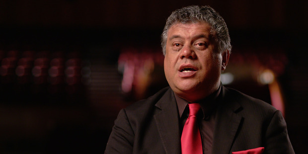Maori TV said it is understood Rahui Papa will consider contesting the Hauraki-Waikato candidacy. Photo / Maori TV