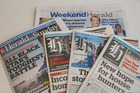 Two media diversity specialists have been commissioned to produce a paper on the concentration of news in New Zealand. Photo / Jason Oxenham