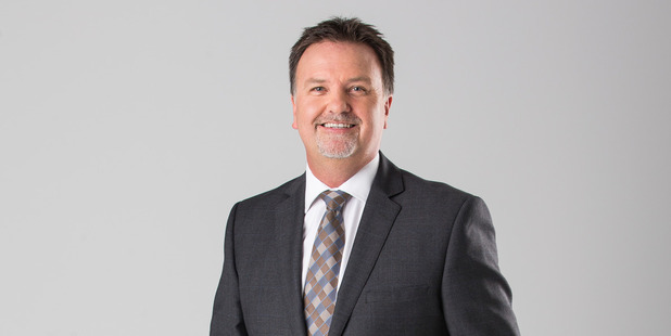 Loading NZME's chief executive Michael Boggs is proud of the company's involvement in the Deloitte Top 200 awards.
