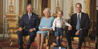 "Buckingham Palace said there was a ""well-established tradition of members of the Royal Family hosting events on behalf of charities and other organisations with which they have an association"". Photo / Royal Mail"