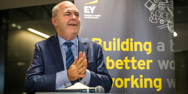 Collecting better performance data will help the Government more effectively invest in science, Science and Innovation Minister Steven Joyce says. Photo / File
