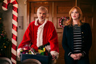 Billy Bob Thornton revelled in antisocial vulgarity in 2003's Bad Santa  but the years between have likely hardened viewers to the sequel's shock factors. Photo / Jan Thijs | Broad Green Pictures