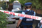 Police were called after a woman received gunshot injuries at a house in Hamilton this morning. Photo / File