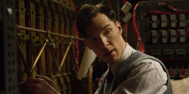 Benedict Cumberbatch was nominated for an Oscar for his portrayal of Alan Turing in The Imitation Game, a movie now deemed almost entirely fictional.