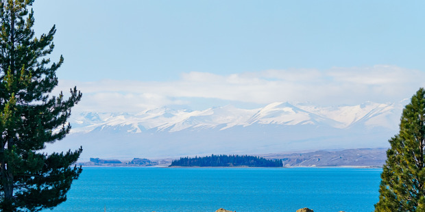Loading One of the biggest freehold land deal approved this year involved 3551ha of land around Lake Tekapo.