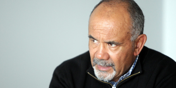 Maori Party Co-leader and MP of Waiariki district Te Ururoa Flavell says he is 'shattered' at the death of Bay of Plenty iwi leader Awanui Black. Photo/file