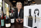 On the up: WineFriend has drawn in investors to help expand the business and ramp up its customer and wine experience. Photo/Paul Taylor