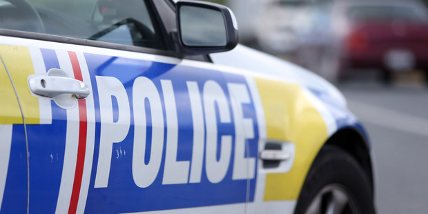 Police are attending the scene of a serious crash north of Christchurch. Photo / File