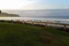 Taipa Beach. Photo/File.