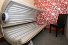 A University of Otago study found that just four businesses in New Zealand depended solely on sunbeds for income.
