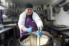 Biddy Fraser-Davies' cheese-making work is being killed off with bureaucracy.