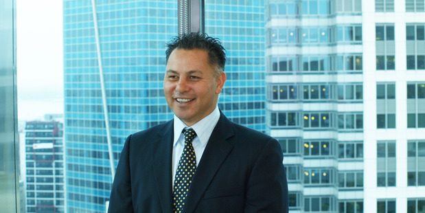 Loading Leon Wijohn is a Deloitte partner and national Maori business leader.