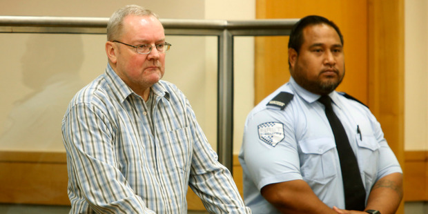 Former Kaitaia Lodge owner Michael Harris has had his sentencing on charges of indecent assault and stupefying guests put off. Photo / Michael Cunningham