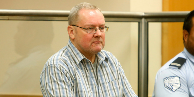 Loading Former Kaitaia Lodge owner Michael Harris sentenced on charges of indecent assault and stupefying guests. Photo / Michael Cunningham